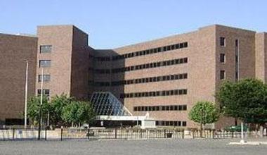 Camden Courthouse