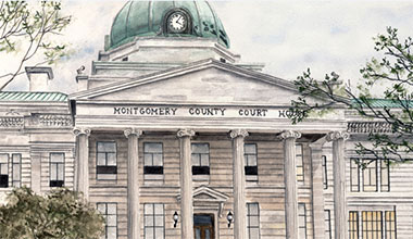 Montgomery Courthouse