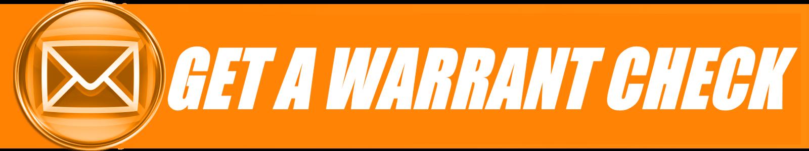 get a warrant check